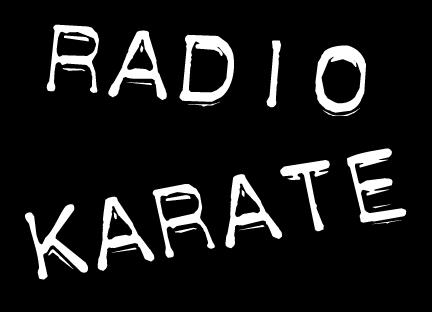 Radio Karate