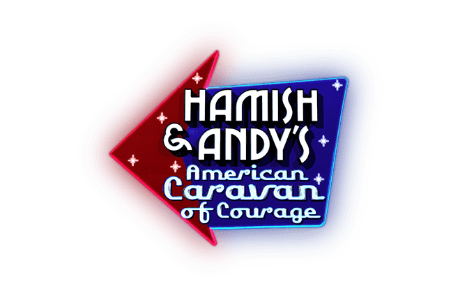 Caravan of Courage America