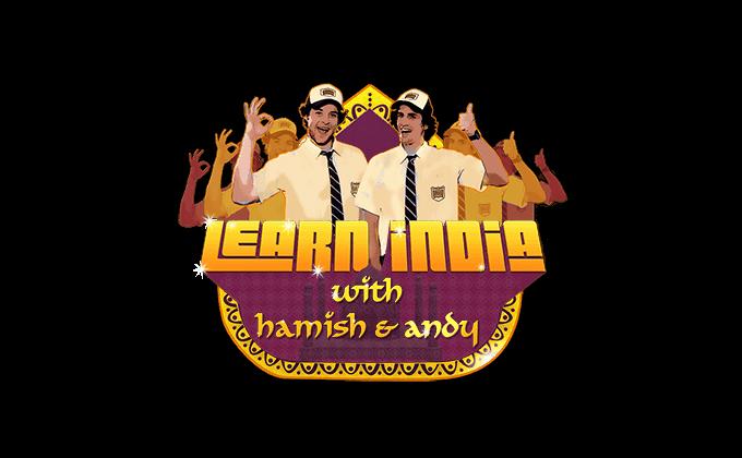 Learn India