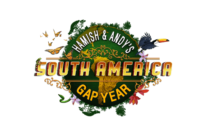 South America Gap Year